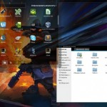 Mac-X-Reloaded — Красивые иконки для Ubuntu в стиле Mac OS X