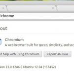 Новые репозитории с последними версиями Chromium