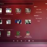 В Ubuntu 12.10 добавлена линза для фотографий