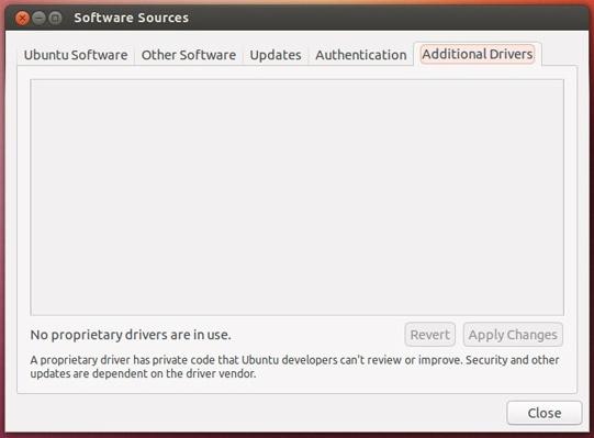 10 вещей, которые стоит сделать после установки Ubuntu 12.10