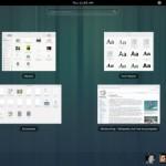 Релиз GNOME 3.6