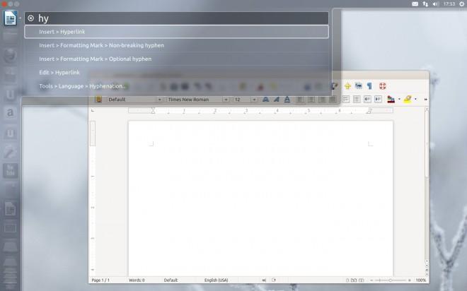 LibreOffice 3.6.2 доступен в репозиториях Ubuntu 12.10