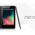 Ubuntu портирована на планшет Nexus 7