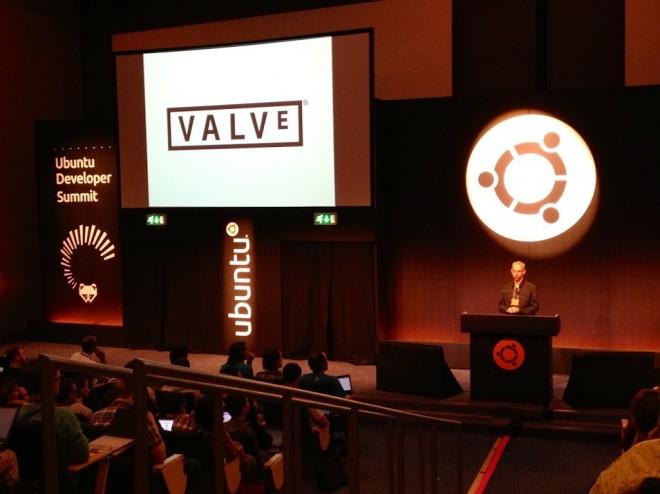 Valve: Linux более подходит для игр, чем Windows 8
