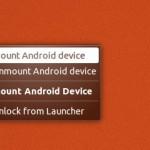Подключаем устройства с Android 4 к Ubuntu