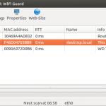SoftPerfect WiFi Guard — Защищаем Wi-Fi