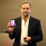 Официальный Ubuntu Phone — Уже в октябре!
