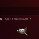 В Ubuntu 13.04 изменилась панель Unity