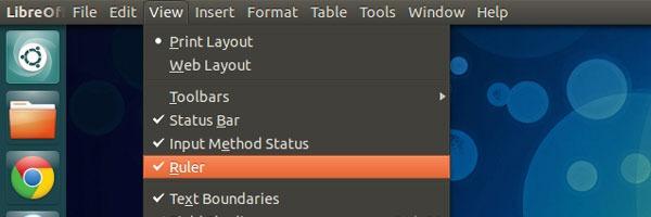 Релиз LibreOffice 4.0, популярного офисного пакета