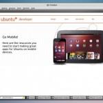 Релиз Ubuntu SDK Alpha