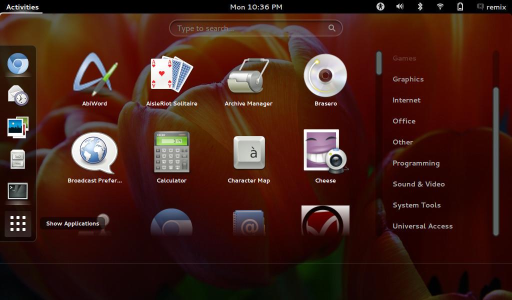 Ubuntu релизы - фото 8