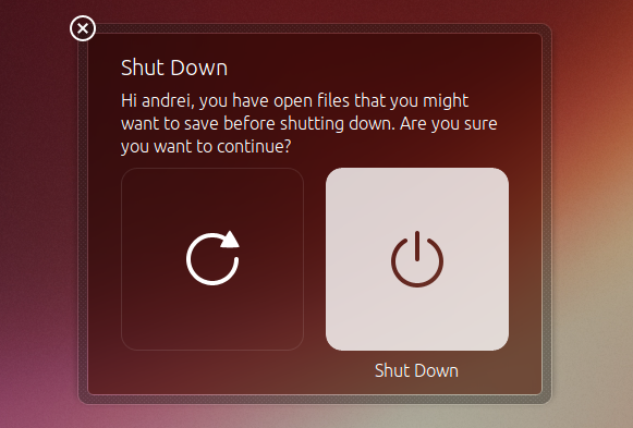 Обзор Ubuntu 13.04