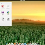elementary OS Luna beta 2
