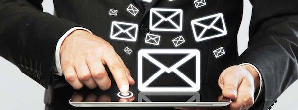 Раздача Email на ubuntovod.ru