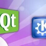 Официально выпущен KDE Frameworks 5.10.0