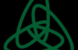 Логотип Open VZ