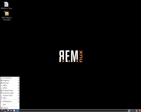 REMnux 6.0