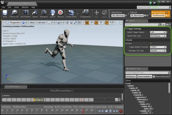 Unreal Engine 4.8