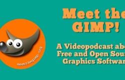 Meet the GIMP! — Обучающий сайт по использованию GIMP