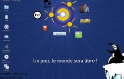 Встречайте новинку: Emmabuntus 3 Linux