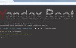 Олимпиада Яндекс.Root для системных администраторов