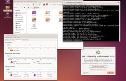 С Днем Рождения, Ubuntu MATE!
