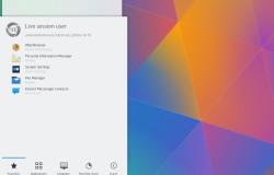 Новый Ultimate Edition 4.7 переведен на Ubuntu 15.04 и KDE Plasma 5