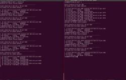 Новинка от Canonical — Fan Overlay Network System