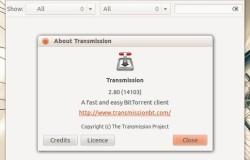 Transmission 2.80 — Теперь в официальном PPA